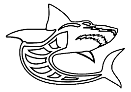 Animal Coloring Pages For Kids Sea Creatures