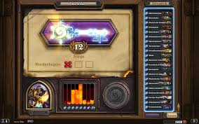 Shaman Overload Deck Loe by 12 Win Decklists The Arena Hearthstone Game Modes Hearthpwn