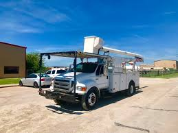 2006 Ford F750 BUCKET TRUCK City TX North Texas Equipment Big Rig Truck Market Commercial Trucks Equipment For Sale 2005 Used Ford F450 Drw 31 Foot Altec Bucket Platform At37g Combo Australia 2014 Freightliner Altec Boom Crane For Auction Intertional Recditioned Bucket Truc Flickr Bucket Truck With A Big Rumbling Diesel Engine Youtube Wiring Diagram Parts Wwwjzgreentowncom Ac38127s X68161 Unveils Tough New Tracked Lift And Access Am At 2010 F550 Ta37g C284 Monster 2008 Gmc C7500 81 Gas 60 Boom Chip Dump Box Forestry