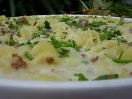 recette gratin de pâtes et la viande hachée recette gratin