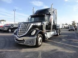 100 Lonestar Truck 2016 INTERNATIONAL LONESTAR Pompano Beach FL 5005836145