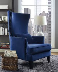 TOV Furniture Modern Bristol Navy Tall Chair TOV-A102 – Minimal ... Remarkable Home Living Room For Apartment Design Ideas Show Arhaus Alex Leather Tall Armchair Aptdeco Karin Skipper Style Brown Pelikan Online Ltd Fniture Upholstered Ding Chairs With Perfect Fishing Touch Pair Of Wingback At 1stdibs Gustav Stickley Back Spindle Arm Chair Sale Daltons Ada Side Ding Chair This Armchair Is Upholstered In A Red And White Plaid Gingham Contemporary Armchairs Cheap Pics Surripuinet Tufted Wing Excellent Luxury Hd Images Tjihome Image