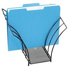 Daily Desk File Sorter Oxford by Rolodex U0026 Office Supplies Target