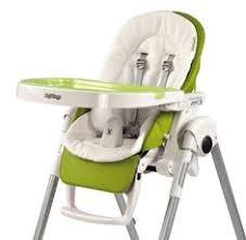 siesta arancia chaise haute pour bébé orange peg perego peg