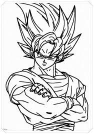 Dibujar A Goku Chibi Paso A Paso IlustraIdeas