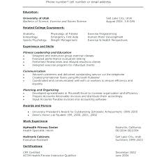 Sample Nursing Assistant Resume Certified Of A Clinical Skills
