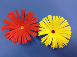 How To Make Quilling Paper Flower