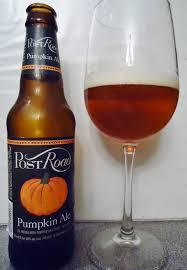 Brooklyn Pumpkin Ale by The Pint Jockey Online Beer 5 Post Road Pumpkin Ale