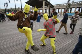 Spirit Halloween Tuscaloosa by Phish Fans Into Halloween Spirit At Boardwalk Hall Atlantic City