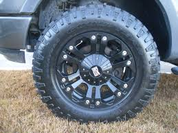 100 Best Tires For Trucks BLACKOUT Trucks Post Pics Here Page 66 F150online Ums
