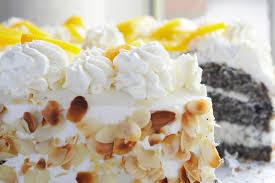 pfirsich mohn torte