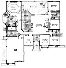 Of Images American Home Plans Design by Home Plans Homepw13166 2 962 Square 4 Bedroom 3 Bathroom