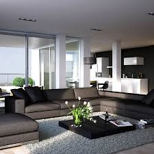 Home Designs Designer Living Room Sets Living Room Gray Modern
