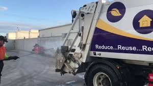 100 Youtube Garbage Truck How To EASY WASH Truck Garbage Truck In 9 Min With Snow Foam