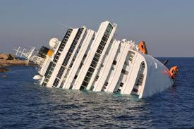 cruise ship chiropractic sinking time to abandon ship