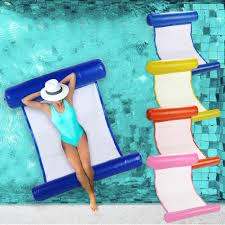 US $7.19 20% OFF Outdoor Folding Water Hammock Inflatable Swimming Hammock  Floating Bed Lounge Chair Drifter Swimming Pool Floating Sleeping Bed-in ... Outdoor Pool Lounge Chair Pillow With Adjustable Elastic Strap Classy Flowers Incredible Used Commercial Fniture Plastic Costway Patio Foldable Chaise Bed Beach Camping Recliner Yard Walmartcom Keter Pacific Whiskey Brown Allweather Adjustable Resin Lounger Side Table 3piece Set Kenneth Cobonpue 1950s Alinum Ideas Repair How To Fix A Vinyl Strap On Chairs White Marvellous Leather Marco Island Dark Cafe Grade In Putty 2pack Kinbor Of 2 Wicker W Cushion