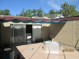 Slide Wire Canopies - Slide On Wire Canopy Sacramento | Goodwin-Cole Arizona Backyard Automatic Retractable Awning Extra Stock Photo Awnings Toronto Home Outdoor Decoration Triyaecom Various Design Carports Canvas Windows Car Canopy Deck Ideas Amazing Shade Sun Making Your Look Stunning With Bonnieberkcom Midstate Inc Backyards Ergonomic Image Of Freestanding Patio 70 Miami Gallery L F Pease Company Picture With 21 Best Awningpatio Cover Images On Pinterest Ideas House Awnings Archives Pyc
