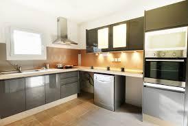 cuisine lave vaisselle cuisine équipée avec lave vaisselle table de cuisine