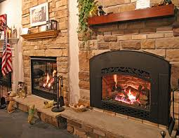 How To Put In A Gas Fireplace by Fireplace Store Gas Fireplaces Custom Fireplace Installs