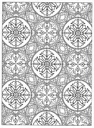 Page 14 From Decorative Tile Designs By Marty Noble