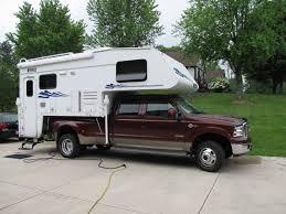 100 Pickup Truck Camper Camper