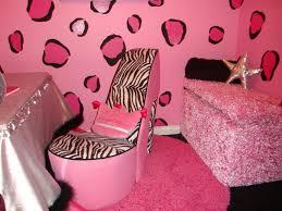 Zebra Decor For Bedroom by Bedroom Interesting Zebra And Pink Room Decor Nice Home
