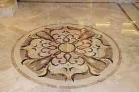 Medallion Foyer Designs