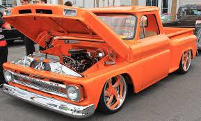 100 Custom Truck Las Vegas Classic Chevy Chapman 2015 4th Of July