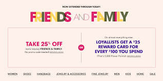 Bloomingdales: 25% Off Friends & Family Sale + Free Shipping ... Elf 50 Off Sitewide Coupon Code Hood Milk Coupons 2018 Lord Taylor Promo Codes Deals Bloomingdales Coupon 4 Valid Coupons Today Updated 201903 Sweetwater Pro Online Metal Store Promo 20 At Or Online Codes Page 310 Purseforum Pinned March 24th 25 Via Beatles Love Locals Discount Credit Card Auto Glass Kalamazoo And Taylor Printable September Major How To Make Adult Wacoal Savingscom
