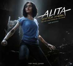 Alita Battle Angel The Art And Making Of Movie