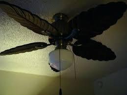 tropical leaf ceiling fans palm leaf ceiling fan blades set of 5