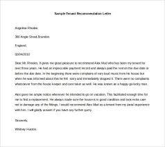Reference letter format original portrayal re mendation template