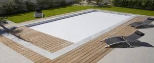 margelle piscine en bois margelle de piscine en bois ou imitation prix et devis pour la