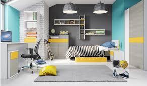 bureau pour chambre ado achat bureau moderne play pas cher pour chambre enfants et ados