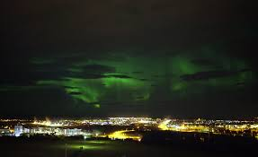 Sensational northern lights forecast for this week