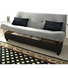 Ikea Manstad Sofa Bed Canada by Fabric Sectional With Storage Ottoman Manstad Sofa Bed With