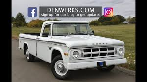 1968 Dodge D200 Camper Special - DENWERKS - YouTube Dodge Cummins Wallpaper Hd Pixelstalknet The Worlds Best Photos Of 1968 And D200 Flickr Hive Mind W100 Power Wagon A100 Pick Up Mopar Truck D100 Custom Sweptline Youtube 71968 Factory Oem Shop Manuals On Cd Detroit Iron A Cumminspowered Crew Cab Diesel Magazine Bangshiftcom This Adventurer D200 Is Old Perfection Twinsupercharged Dually For Sale On Craiglist Pickup In Hawaii 25k Classic Car Charger Maricopa County
