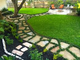 Backyard Landscape, Flagstone Walkway W/ Dwarf Mondo Grass ... Great 22 Garden Pathway Ideas On Creative Gravel 30 Walkway For Your Designs Hative 50 Beautiful Path And Walkways Heasterncom Backyards Backyard Arbors Outdoor Pergola Nz Clever Diy Glamorous Pictures Pics Design Tikspor Articles With Ceramic Tile Kitchen Tag 25 Fabulous Wood Ladder Stone Some Natural Stones Trails Garden Ideas Pebble Couple Builds Impressive Using Free Scraps Of Granite 40 Brilliant For Stone Pathways In Your