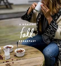 Mccormick Pumpkin Pie Spice In Coffee by A Healthy Fall Breakfast With Mccormick Fresh Exchange