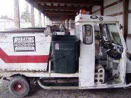 100 Motor Trucks Everett S Answer To Efficient Trash Pickup Crosscut