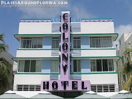 miami south deco colony hotel in south miami picture of south miami