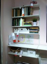 Epic Ikea Wall Shelf Office M30 In Decorating Home Ideas With