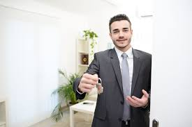 First Time Apartment Renters Should Get To Know Their Property Manager And What It Is They Do For The Community