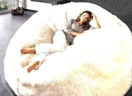 Big Fluffy Bean Bag Chairs S Bed Bath Beyond