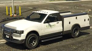 Utility Truck | GTA Wiki | FANDOM Powered By Wikia