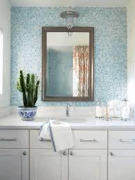 diy bathroom mirror frame ideas arched rectangular white wooden