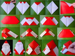Art And Craft Work With Paper Step By