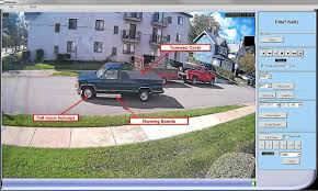 100 Euclid Truck Police Looking For Suspect Who Stole Landscaping Truck And