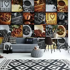 tapete fototapete für küche esszimmer kaffeebohnen
