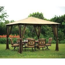 Sams Club Sunbrella Patio Umbrella by Outdoor Canopy Gazebo Home Outdoor Decoration